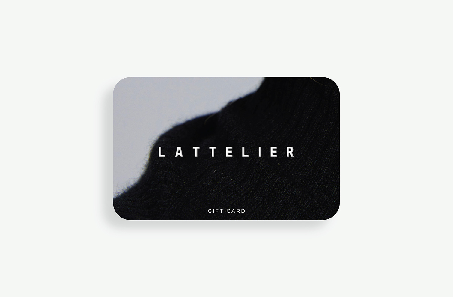 Latt gift card-50